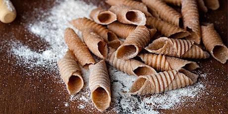 Make & Take: Handmade Pasta - Garganelli, Farfalle & Cavatelli tickets