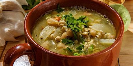 Guisos: Mexican Stews entradas