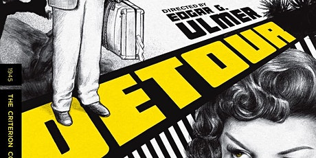 Movie Night: Detour tickets