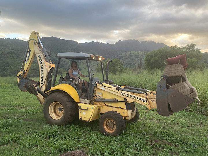 North Shore Booch Hawaii Farm Volunteer Info Session image