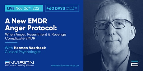 A New EMDR Anger Protocol: When Anger, Resentment & Revenge Complicate EMDR tickets