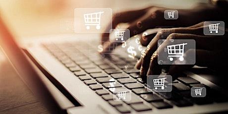 """Bootcamp """"Creando una estrategia de ventas digitales paso a paso"""" tickets"""