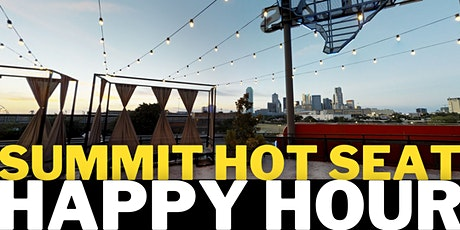 Summit Hot Seat Happy Hour tickets