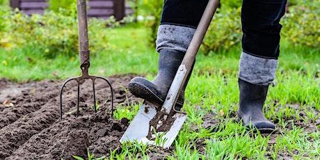 Healthy Soil Starts Now LIVESTREAM tickets