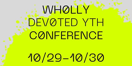 Devoted Youth Conference 2021 tickets