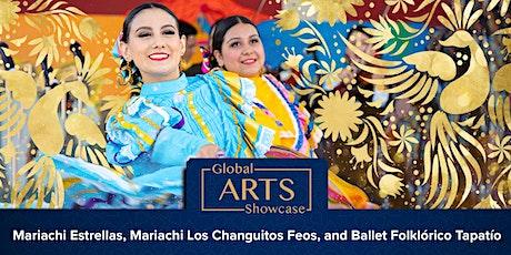 Global Arts Showcase tickets