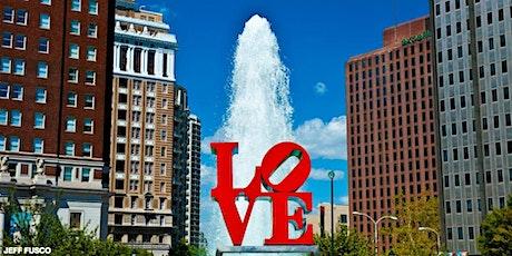 Love Park Pop Up Marketplace (October 2021) tickets