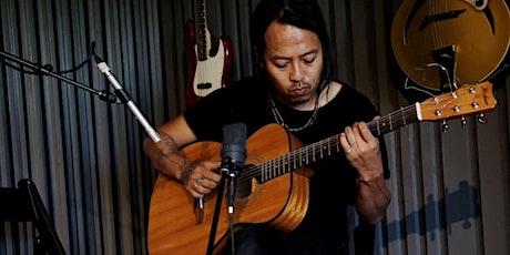 Catalytic Sound Festival ft. Tashi Dorji & Marker tickets