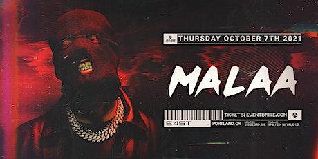 MALAA tickets
