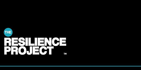 The Resilience Project - Morris Group Launch tickets