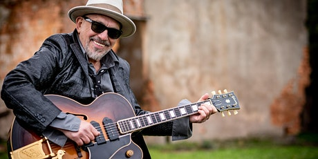 The Black Sorrows Live on Great Keppel Island tickets
