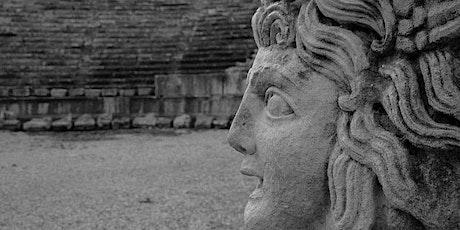 Digital Escape Room: Greek Mythology tickets