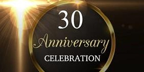 Greater Grace Family Ministries 30th Pastoral & Church Anniversary tickets