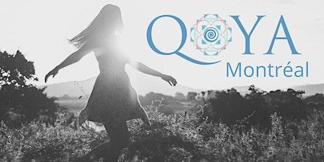 Qoya à Mascouche - 10 novembre à 19h30 tickets