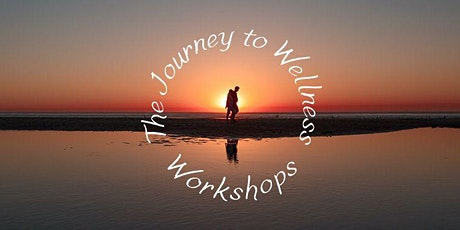 The Journey to Wellness Workshops: I Feel So Alone In My Anxiety tickets