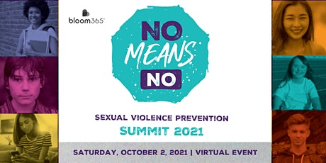 No Means No: Youth Summit  on  Sexual Violence Prevention tickets