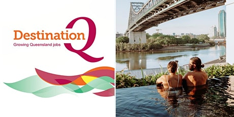 DestinationQ 2021 Forum Brisbane tickets