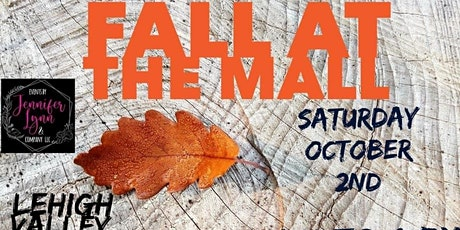 Fall at the Mall Craft & Vendor Show tickets