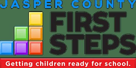Child Care Training - 10/23/21 tickets