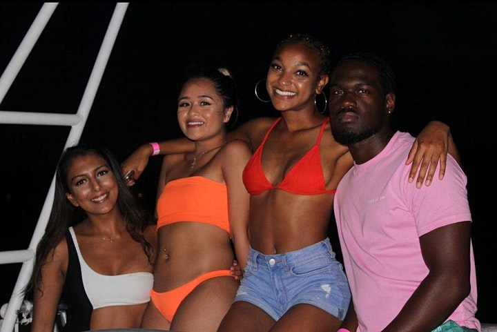 MIAMI ALL INCLUSIVE YACHT NIGHTCLUB PARTY image