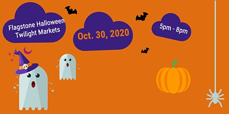 Flagstone Community Association - Halloween Maze Doors tickets