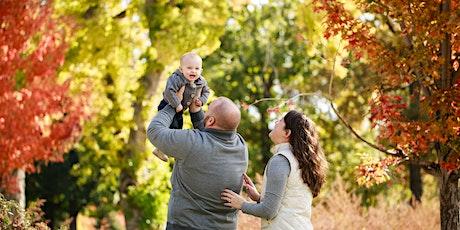 SUNDAY 10/10/21 Mini Fall Photo Shoots with J Amado photography tickets