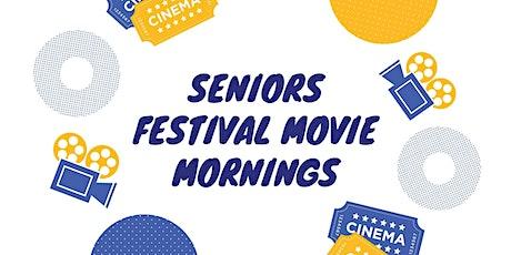 Seniors Festival Movie Mornings tickets
