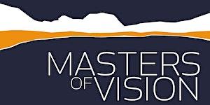 THE BIG IDEA : Masters Of Vision Masterclass