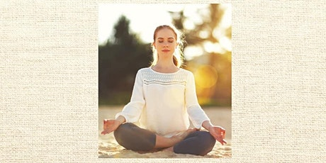 Practise Yoga and Meditation tickets