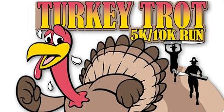 2021 Turkey Trot 5K/10K tickets