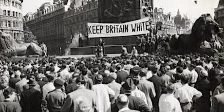 Trafalgar Square Black History Walk tickets