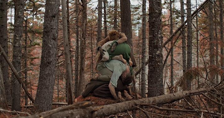 Portland Dance Film Fest 2021: Picks 2 ONLINE image