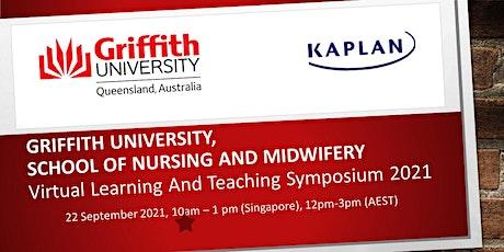 Griffith University - Kaplan Symposium tickets