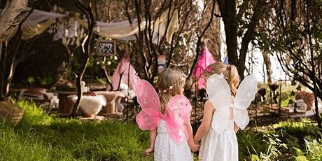 Enchanted Forest Picnic, Walled Garden, Castle Cal tickets