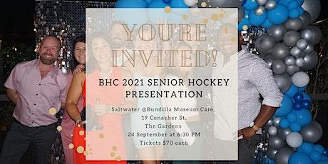 Banks Hockey Club Senior Presentation night tickets