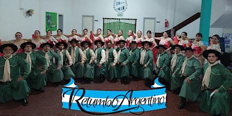 """Gran Festival Folklorico """"El regreso 1"""" entradas"""