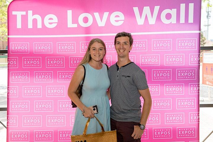 Brisbane's Annual Wedding Expo 2022 image