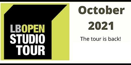 Long Beach Open Studio Tour tickets