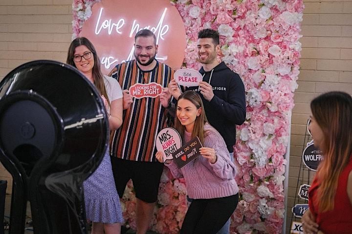 Perth's Annual Wedding Expo 2022 image