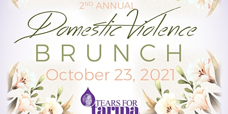 2nd Annual Domestic Violence Brunch tickets