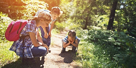 An ADF families event: Bugs, beautiful bugs, insect walk, Hunter tickets