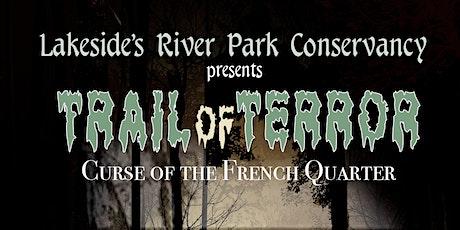 LRPC Lakeside Trail of Terror tickets