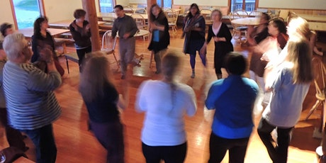 Free Your Voice 10-wk Outdoor Class with Amber Field Music tickets