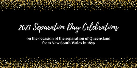 Separation Day Celebrations tickets