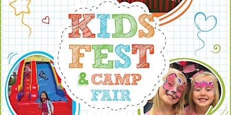 Space Coast Kids Fest & Camp Fair tickets