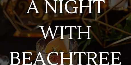 Night with BeachTree tickets