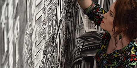 Black and Gold: Teen Drawing Masterclass tickets