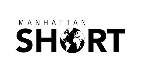 Eastman Cottage Theatre presents MANHATTAN SHORT Film Festival tickets