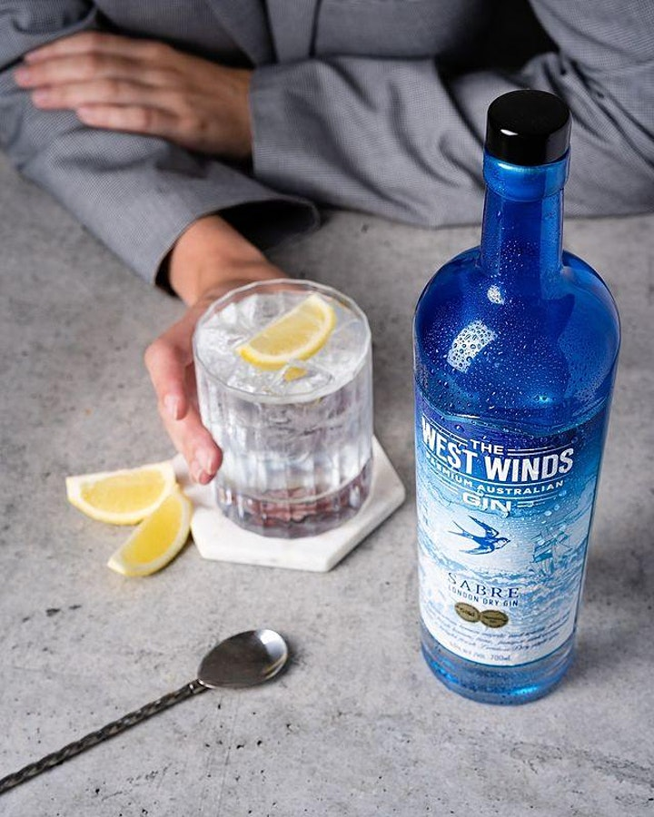 GINTUITION - With West Winds Gin of Margaret River image