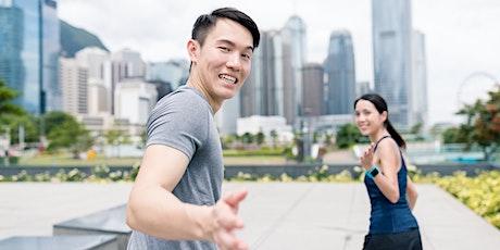 Healthy lifestyle in Korean - online tickets